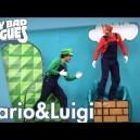 Palmashow : Mario et Luigi