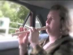 Le flutiste